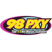 Radio WPXY - 98PXY