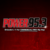 Radio WPYO - Power 95.3 FM
