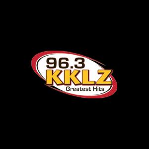 Radio KKLZ-FM - 96.3 FM
