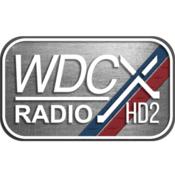 Radio WDCX HD2