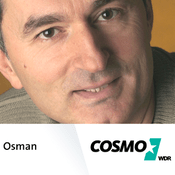 Podcast COSMO - Osman