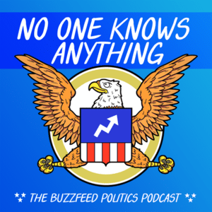 Podcast No One Knows Anything