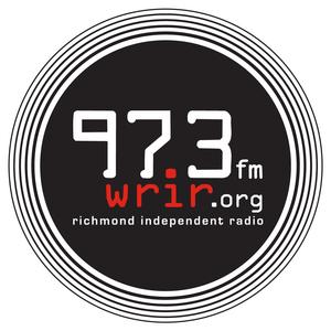 WRIR-LP - Richmond Independent Radio 97.3 FM
