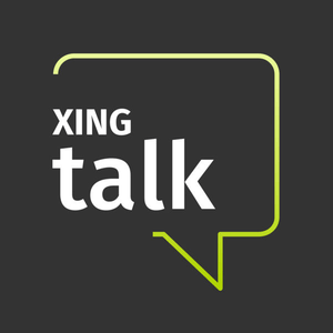 Podcast XING Talk