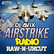Radio Airstrike Radio