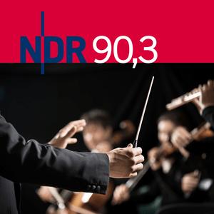 Podcast NDR 90,3 - Eine Woche Kultur für Hamburg