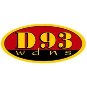 Radio WDNS FM D93 93.3 FM