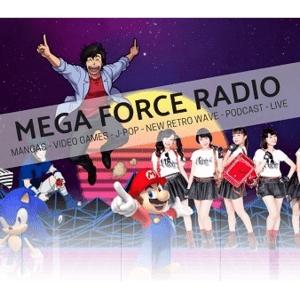 Radio MEGA Force
