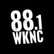 Radio WKNC-FM - 88.1 FM