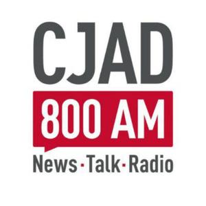 Radio CJAD 800