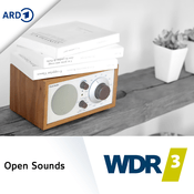 Podcast WDR 3 Open Sounds