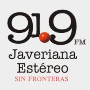 Radio Javeriana Estereo 91.9 FM