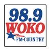 WOKO 98.9 FM