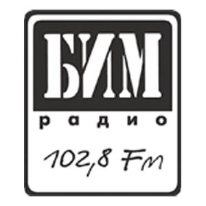 Radio Bim Radio - БИМ радио 102.8 FM