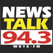 Radio WKYX-FM - News Talk 94.3 FM