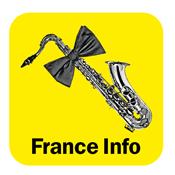 Podcast France Info  -  Tendance jazz