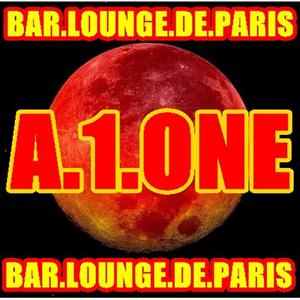 Radio A.1.ONE Bar Lounge de Paris