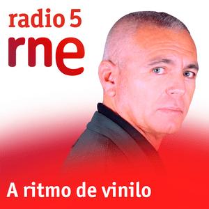 Podcast A ritmo de vinilo
