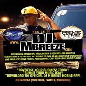 Radio DJ M Breeze Radio