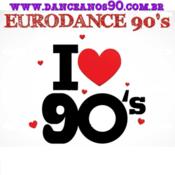 Radio Dance Anos 90's