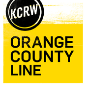 Podcast KCRW Orange County Line