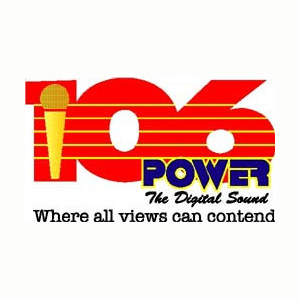 Radio Power 106 FM