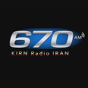Radio KIRN - Radio Iran 670 AM