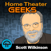 Podcast Home Theater Geeks