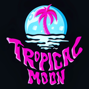Podcast Tropical Moon