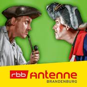 Podcast Friedrich II. und der Müller von Sanssouci | Antenne Brandenburg vom rbb