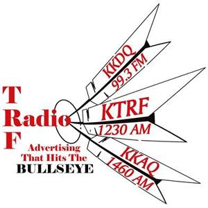 Radio KKAQ 1460 AM