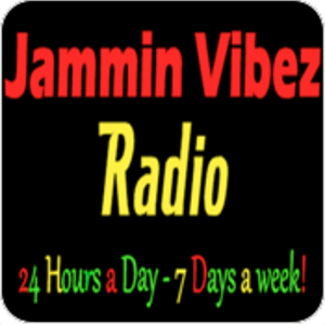 Radio JAMMIN VIBEZ REGGAE