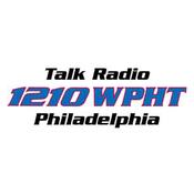 Radio WPHT - Talk Radio Philadelphia 1210 AM