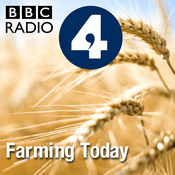 Podcast Farming Today