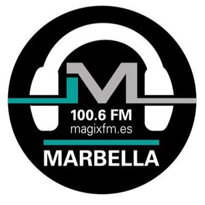 Radio Magix FM