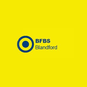 Radio BFBS Blandford