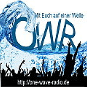 Radio one-wave-radio