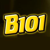 Radio B101 - CIQB FM