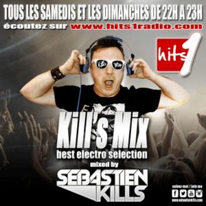 Podcast KILL'S MIX