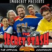 Podcast SModcast - The Secret Stash