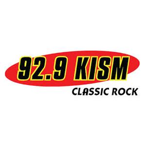 Radio KISM - Classic Rock 92.9 FM