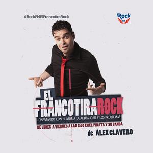 Podcast El FrancotiraRock