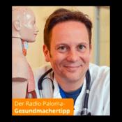 Podcast Der Radio Paloma Gesundmachertipp