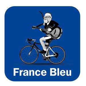 Podcast France Bleu Paris Région - Accés privé