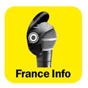 Podcast France Info  -  L'info politique