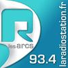 R'Les Arcs 93.4 FM