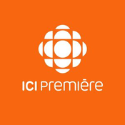 Radio ICI Radio-Canada Première - Saguenay-Lac St Jean