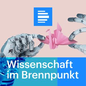 Podcast Wissenschaft im Brennpunkt - Deutschlandfunk
