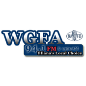Radio WGFA-FM - 94.1 FM