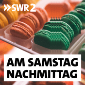 Podcast SWR2 am Samstagnachmittag